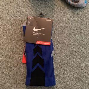 Kids Nike crew socks